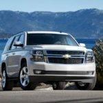 20275 Автомобили 2015, Chevrolet Tahoe 4