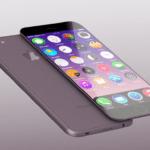20287 Водонепроницаемый смартфон с функцией беспроводной зарядки, iPhone 7