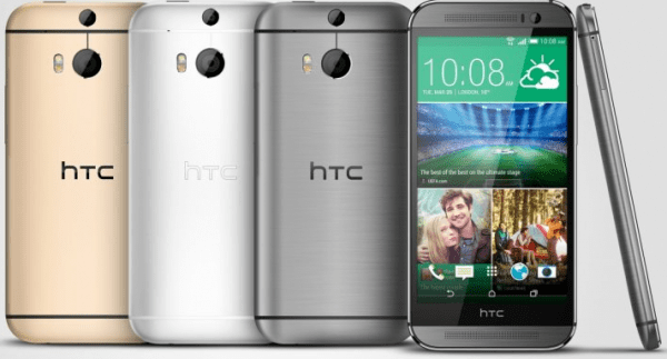 HTC One M9 32Gb —  oбзор 2016