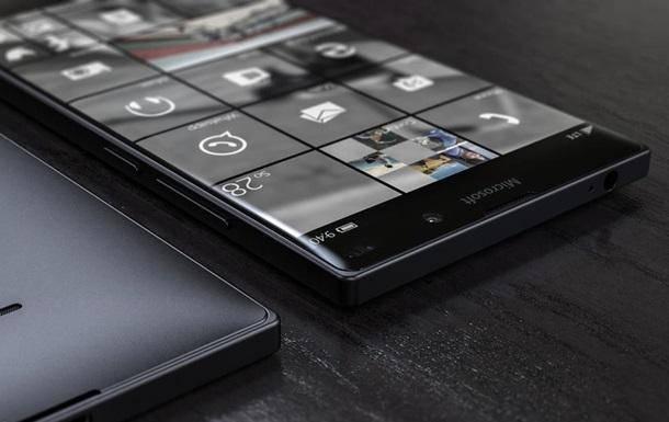 Lumia 950 и Lumia 950 XL – новинки от Microsoft