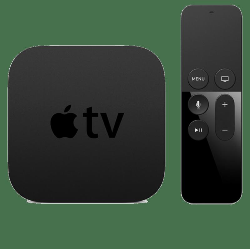 Будущее телевидения или псевдореволюция, Apple TV