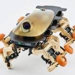 20375 Транспорт будущего от японских инженеров