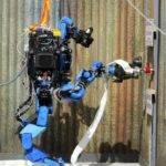 20457 Сборку авиалайнеров доверят роботам