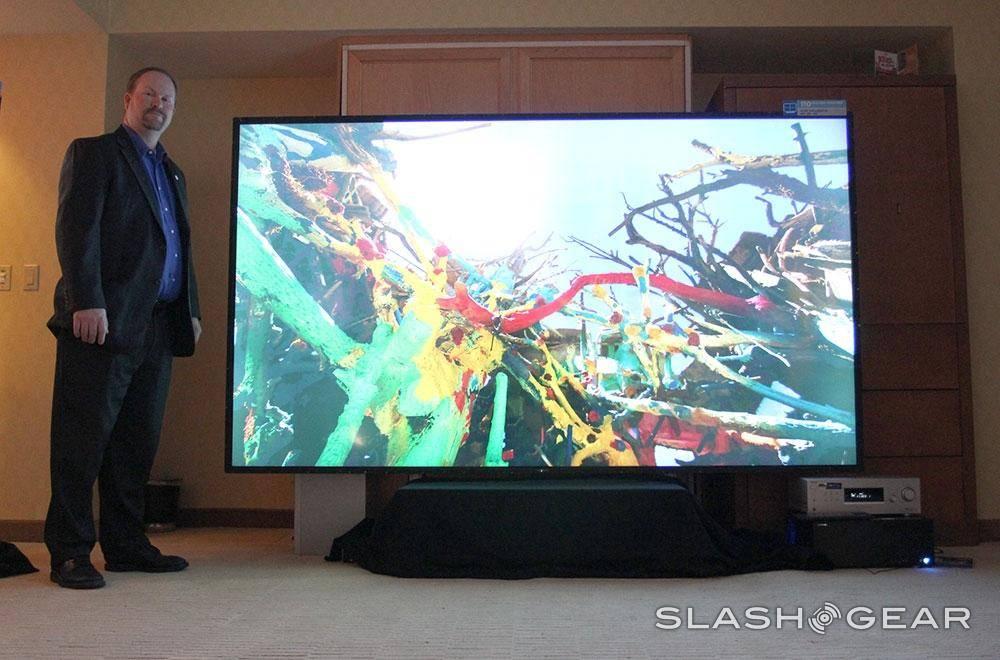 20475 Телевизор за $300000, 110-дюймовый