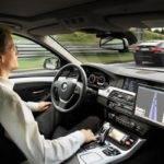 20478 Автомобили Volvo открываются смартфоном