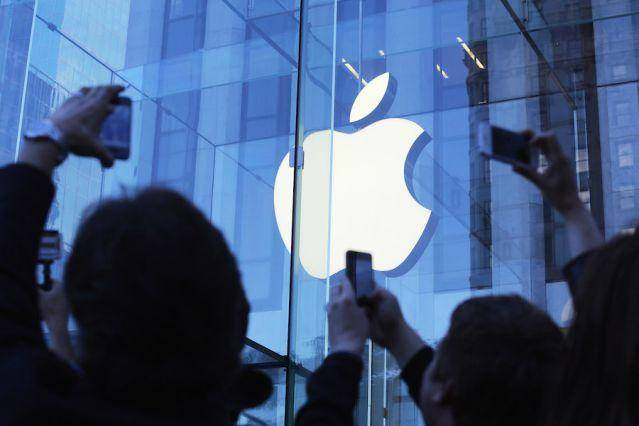 20568 Apple работает над защитой от взлома iPhone