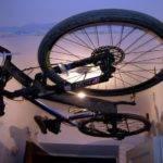20606 Система для хранения велосипеда под потолком