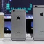 20632 4-дюймовый смартфон Apple получит имя iPhone SE