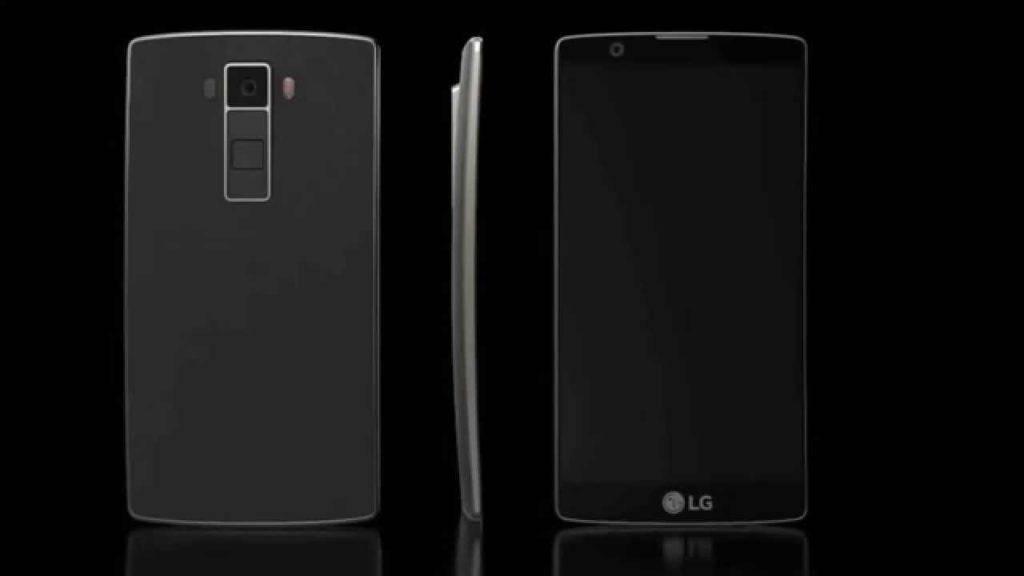 LG G5 для Латинской Америки отличается от международной версии