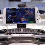 20698 Функциональный контроллер для Galaxy S7 и S7 Edge