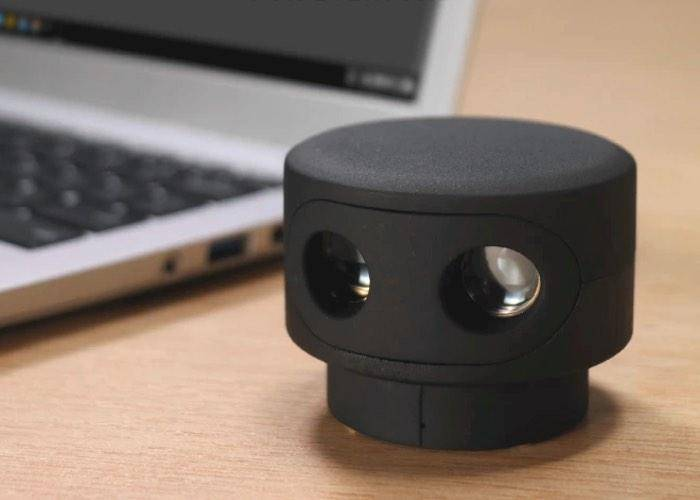 Sweep 360 Degree Scanning LiDAR Sensor Hits Kickstarter