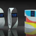 20746 Конкуренция Xiaomi Mi Band - фитнес-трекер Aiwear M2s