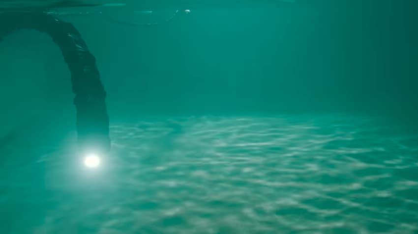 Норвежцы выпустят в моря робота