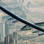21248 Самолёт на солнечных батареях