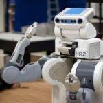 21394 Эти роботы учатся новому