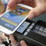 21685 Платёжная система Samsung Pay Mini