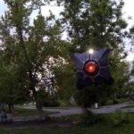 21727 Реплика беспилотника из Half-Life 2