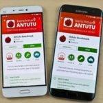 21791 Смартфоны с 6 ГБ оперативной памяти возглавили рейтинг AnTuTu