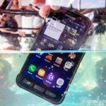 21804 Samsung Galaxy S7 Active - защищенный флагман