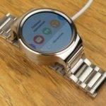 21896 Обзор Huawei Watch