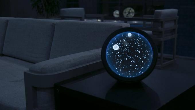 21924 Космические часы для наблюдения за звёздами