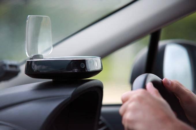 21938 Автомобильный навигатор с Bluetooth
