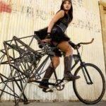 22040 Велосипед с паучьими лапками