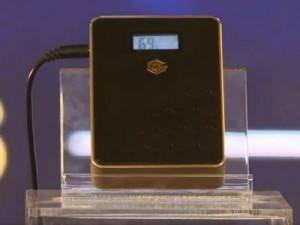 Первый графеновый аккумулятор, который заряжается за 15 минут