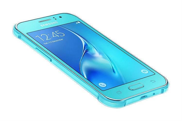 Galaxy J1 Ace Neo – бюджетный компактный 4.3-дюймовый смартфон