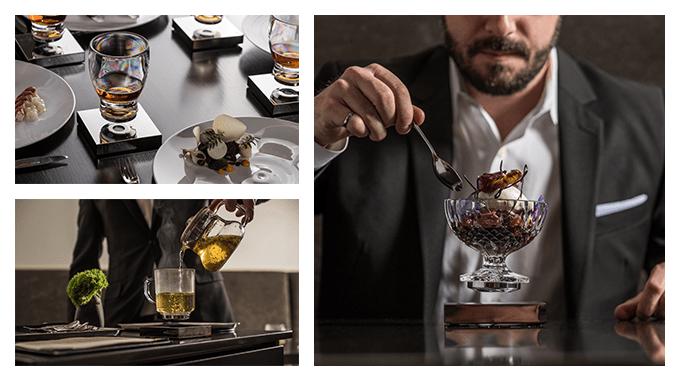 Levitating Cup – танцующая в воздухе посуда