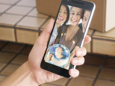 В Google Duo появится поддержка аудиозвонков