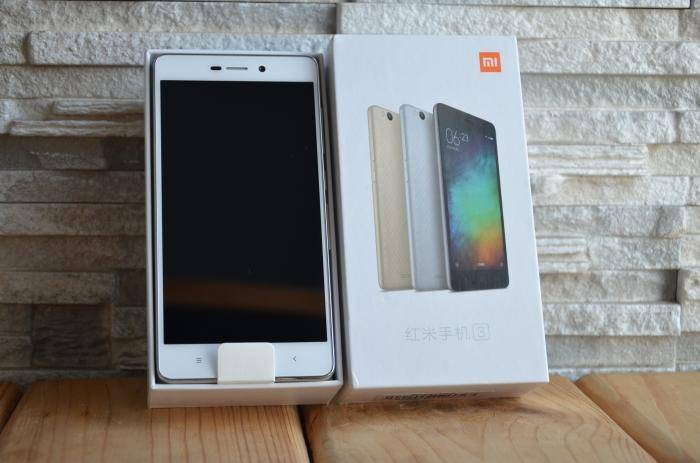 22610 Обзор Xiaomi Redmi 3S