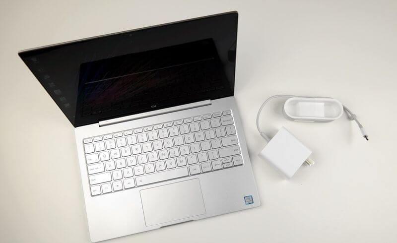 22664 Обзор Xiaomi Air 12