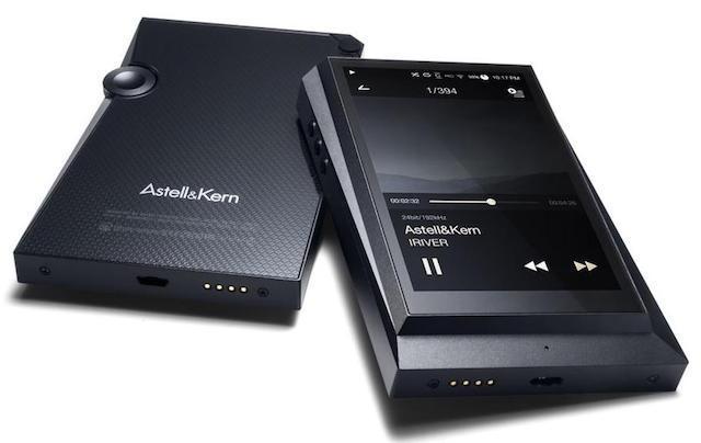 22762 Обзор Astell&Kern AK300