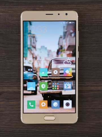 22829 Обзор Xiaomi Redmi Pro
