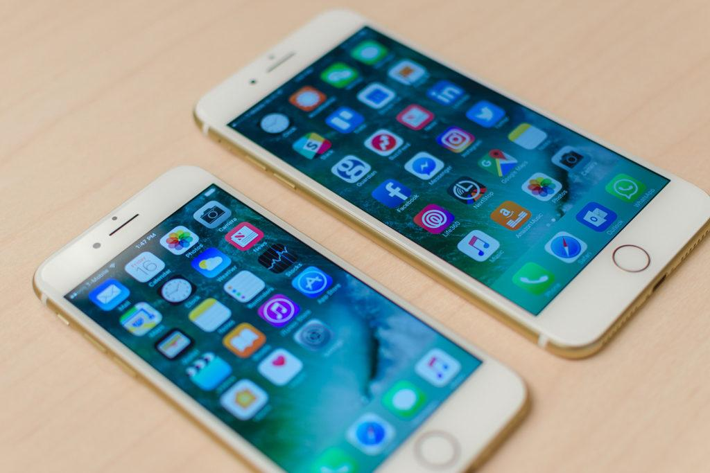 22838 Обзор Apple iPhone 7 Plus
