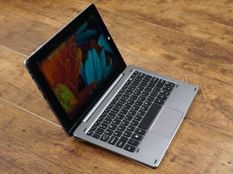 23414 Обзор Chuwi HiBook Pro