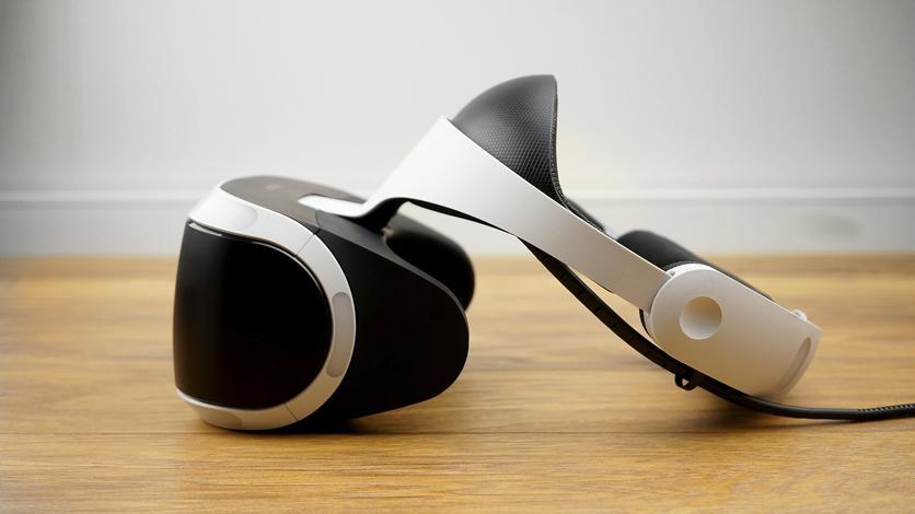 23430 Обзор Sony PlayStation VR