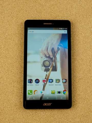 Обзор Acer Iconia Talk S