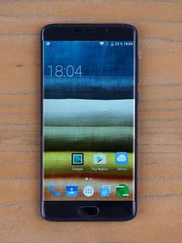 36000 Обзор Elephone S7