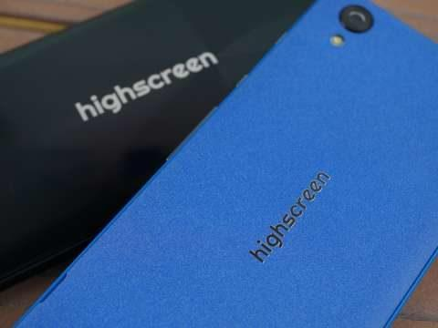 Обзор Highscreen Razar/Razar Pro