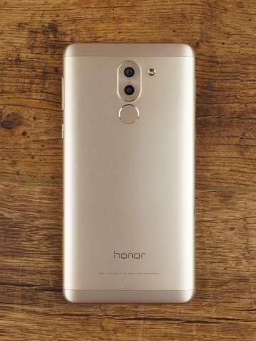 Обзор Honor 6X
