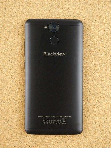 Обзор Blackview P2