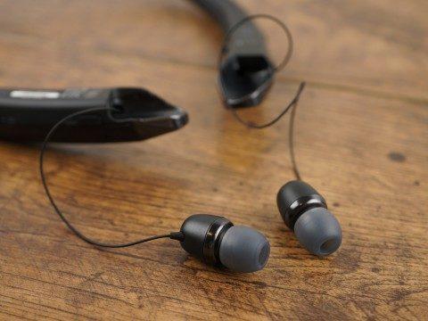 Обзор LG Tone Infinim HBS-910