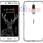 38423 Топовый смартфон Nokia выйдет с двойной камерой от Carl Zeiss
