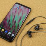 39151 Обзор Samsung Galaxy S8+