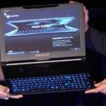 39246 Acer представил конкурента Razer Blade (13 фото)