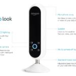 39258 Amazon выпустил камеру-стилиста с голосовым управлением