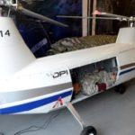 38783 Армия США будет транспортировать раненых в дронах (5 фото)
