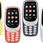 39082 Дайджест #14: начало продаж Nokia 3310 в России, чертежи iPhone 8, Windows 10 Cloud и «горячий пирожок» Galaxy S8